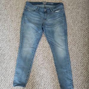 Denizen For Levi's Modern Skinny Jeans